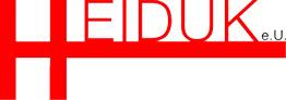 Gärtnerei und Gartengestaltung Heiduk e.U. - Logo
